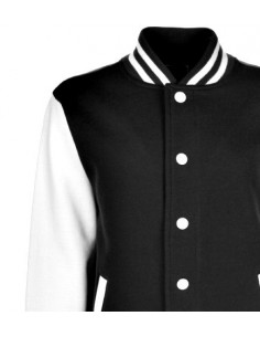 Varsity Jacket, Navy Blue