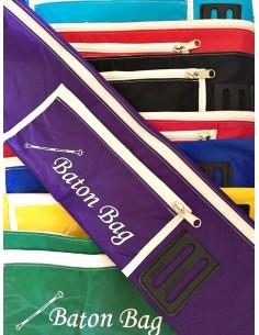Baton Bag Twirling, colori vari