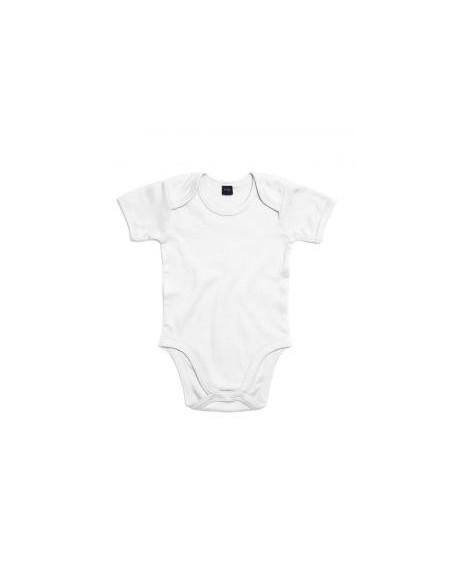 Body Baby maniche corte
