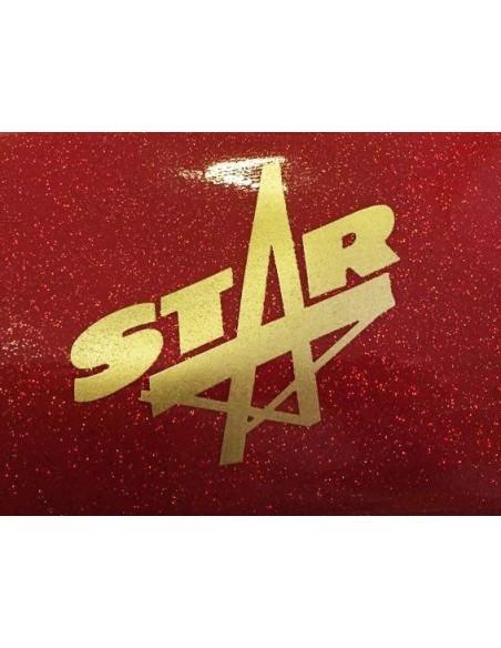 Baton Bag Glitter Starline