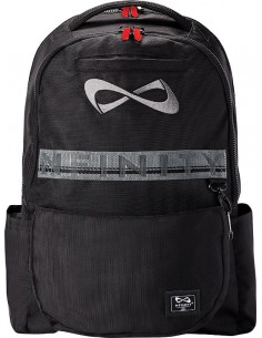 Nfinity Weekender Backpack - Black