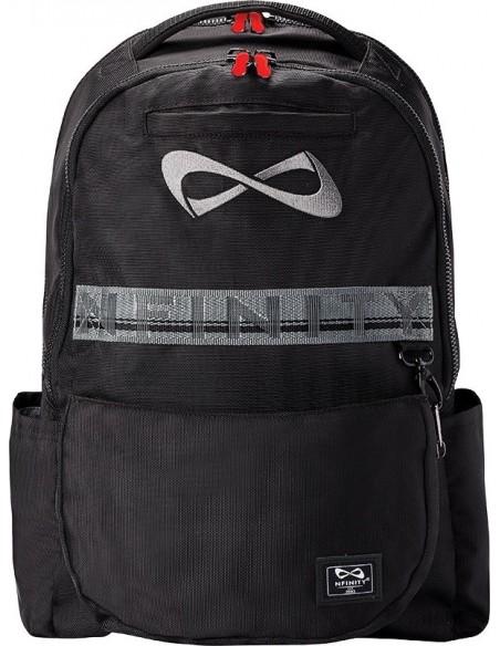 Nfinity Weekender Backpack - Black
