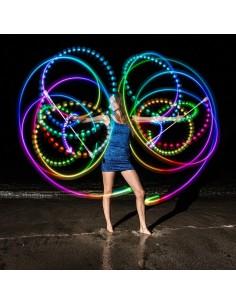 Lumina Baton Twirling