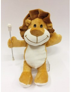 Soft Toy Twirling Baton