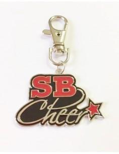 SB Cheers logo con gancio