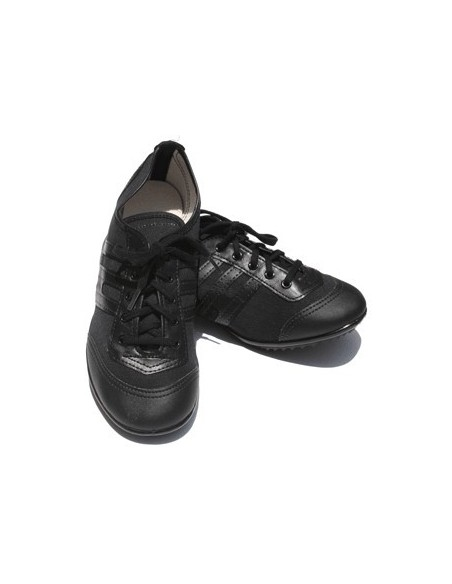 Instep Twirling Shoes