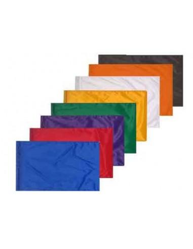China Silk Flag