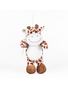 Peluche giraffa Baton Twirling