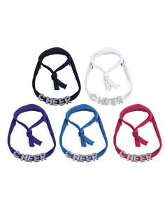 CHEER bracelet