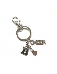 Cheer Keychain with custom...